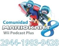 Comunidad Mario Kart 8