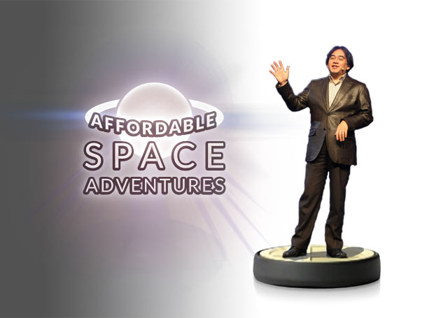 WPP85 Affordable Space Adventures Nintendo Direct