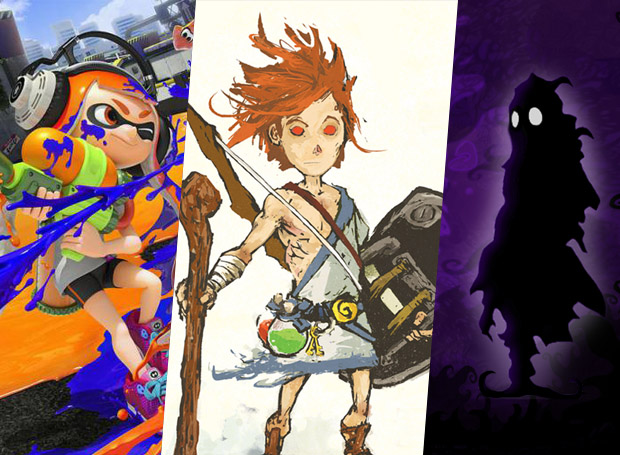 WPP87 - Elliot Quest - Nihilumbra - Impresiones Splatoon